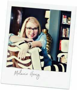 Melanie Hönig Co-Founder Bohemian Decor Company Boho Luxe Home