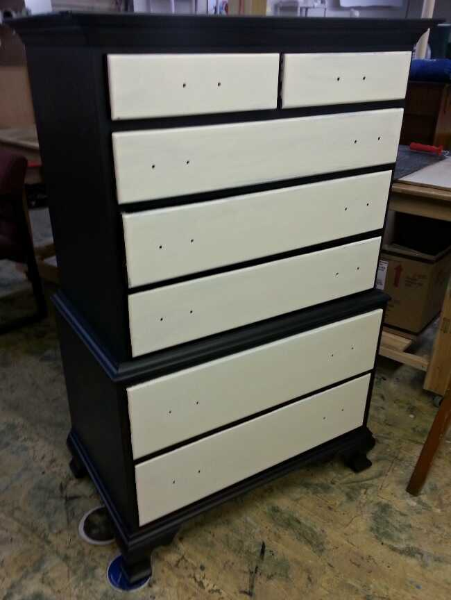 Furniture Upcycle Friday 3
