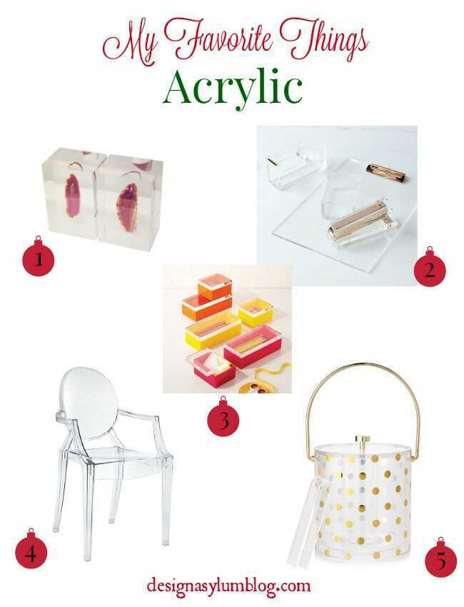 My Favorite Things for DIY, Lighting, Decor, Clothing, Acrylic, Organization! Huge Giveaway you will not want to miss!