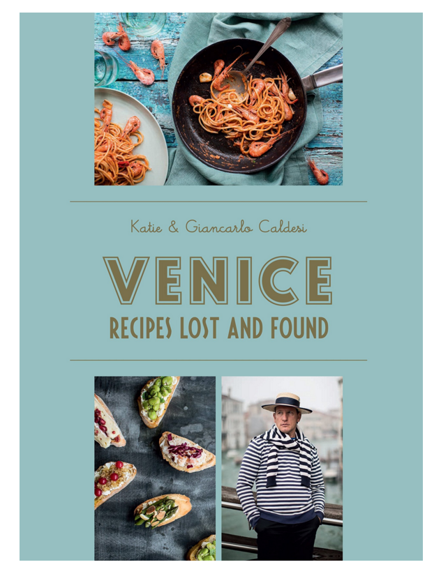 Food and Photographs from Venice, Italy