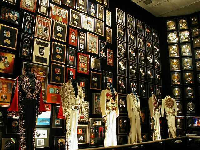 What to Experience at Graceland on Elvis' Birthday!