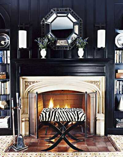 21 Amazing Fireplace Design Ideas Smithhonig