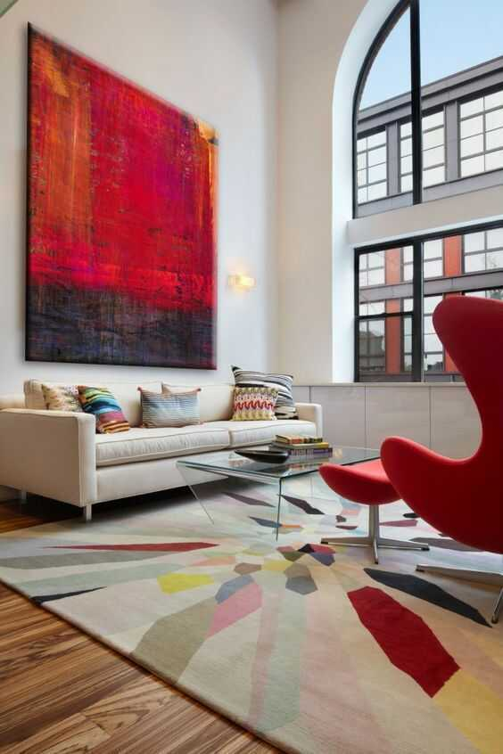 9 Ways to Decorate with Red