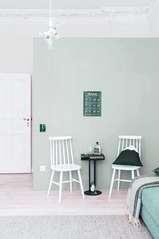 Paint it Cosmopolitan with Velvet Finishes March Colour of the Month