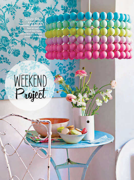 Ready to brighten up your home décor for summer? Here are a few ideas to brighten up your home décor and summer house décor shopping resources!