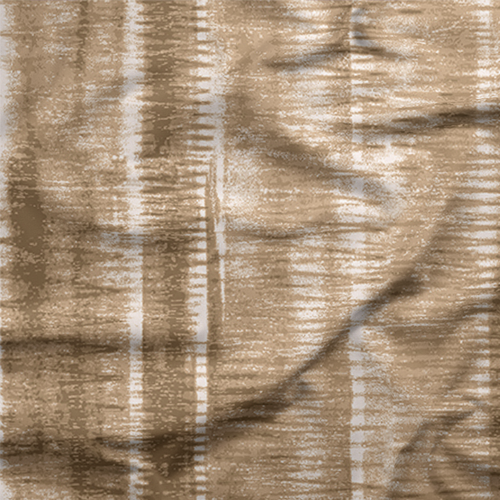 Tan Striped Japanese Fabric Exclusively by SmithHönig