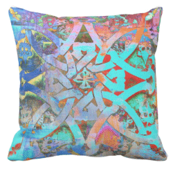 Exclusive Patterned Pillows