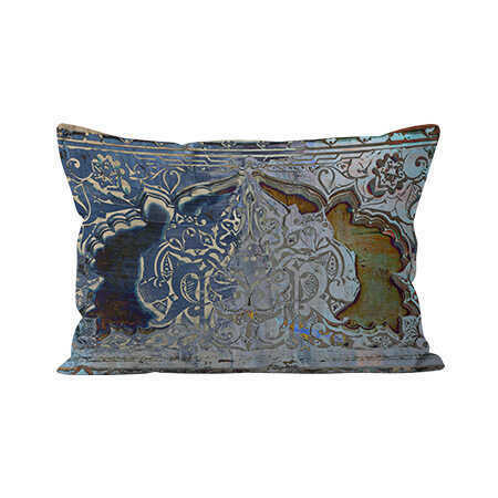 Outdoor Pillow - Medina Arch