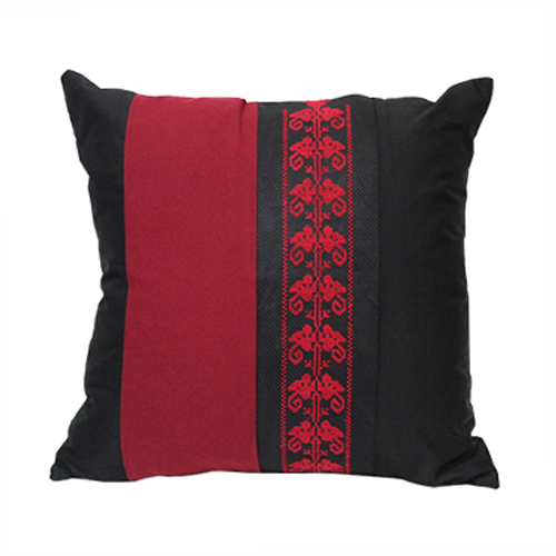 Bedouin Hand Embroidered Pillow