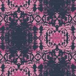 Damask Removable Wallpaper - a SmithHönig Exclusive