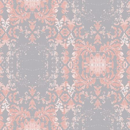 Venetian Inspired Temporary Wallpaper - a SmithHönig Exclusive