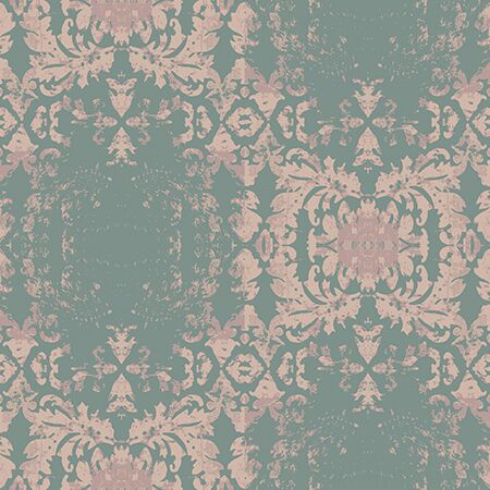 Peel and Stick Wallpaper - Venice Fade / Vivaldi
