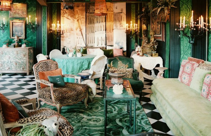 Maximal Style - A Guide to Maximalist Interiors - SmithHönig