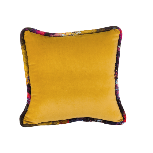The Luxe - Square Golden with Vintage Gypsum Welt