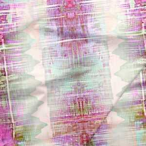 Pink Vintage Fabric by the Yard - Exclusively by SmithHönig