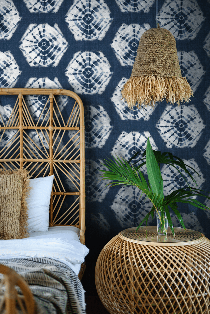 """To get us in the summer mindset, our """"Colour Whisperer"""" and SmithHönig co-founder and designer Kellie Smith pulled together a list of five interior design trends poised to dominate summer 2020—read on turn your spaces into a home you'll love well after summer is over."""