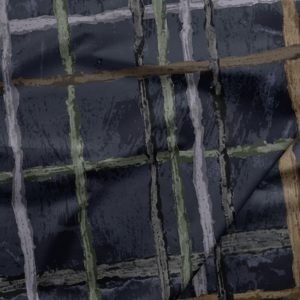 Plaid Fabric by the Yard - Exclusively by SmithHönig
