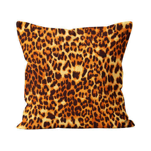 Fancy Pants Beau Velvet Suede Pillow