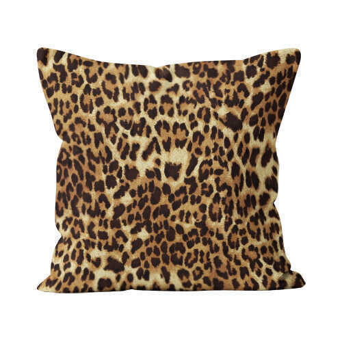 Fancy Pants Bob Velvet Suede Pillow