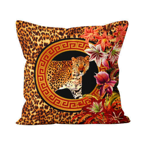 Cameo / Fancy Pants Beau Outdoor Pillow