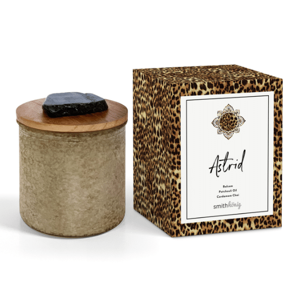 Astrid Candle