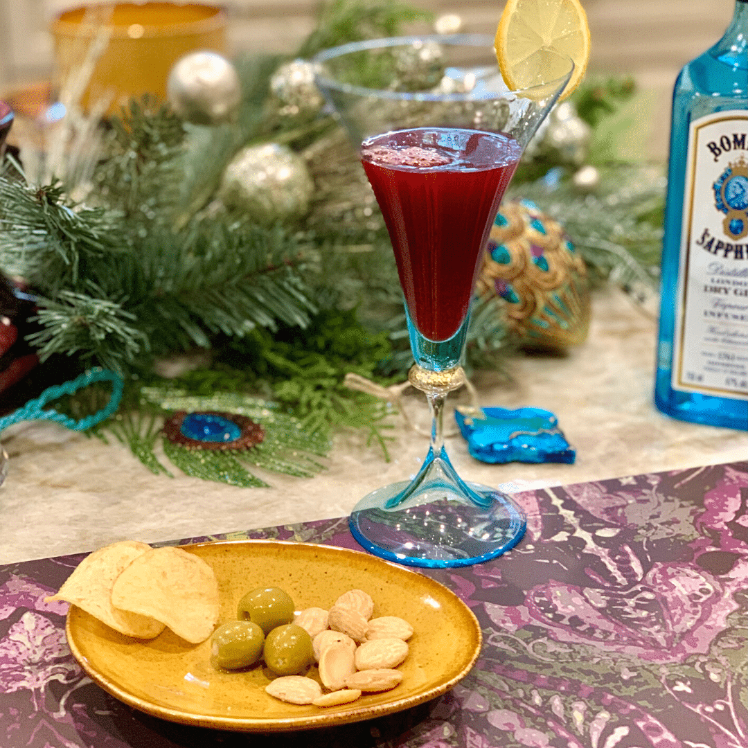 Take a look at our ideas for easy holiday entertaining, including a menu for two that will get you through Hanukkah, Christmas or New Year's Eve in laid-back style.