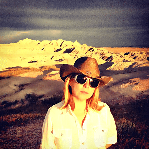 The SmithHonig summer road trip continues through the Badlands and Beyond!
